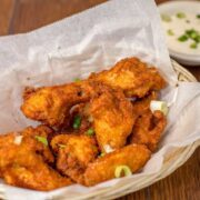 Fried Chicken – comfort food of our times